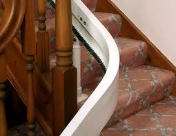 stairlifts installation